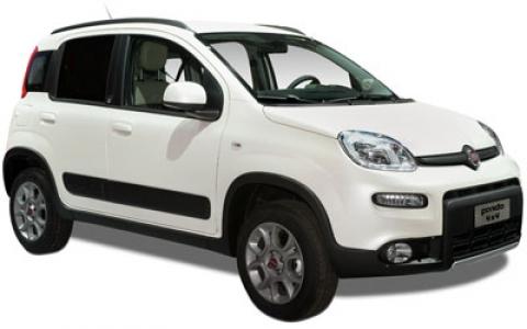 Fiat Panda Rental Car   Fiat Panda Specs   Auto Europe